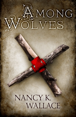 Among Wolves final Cover